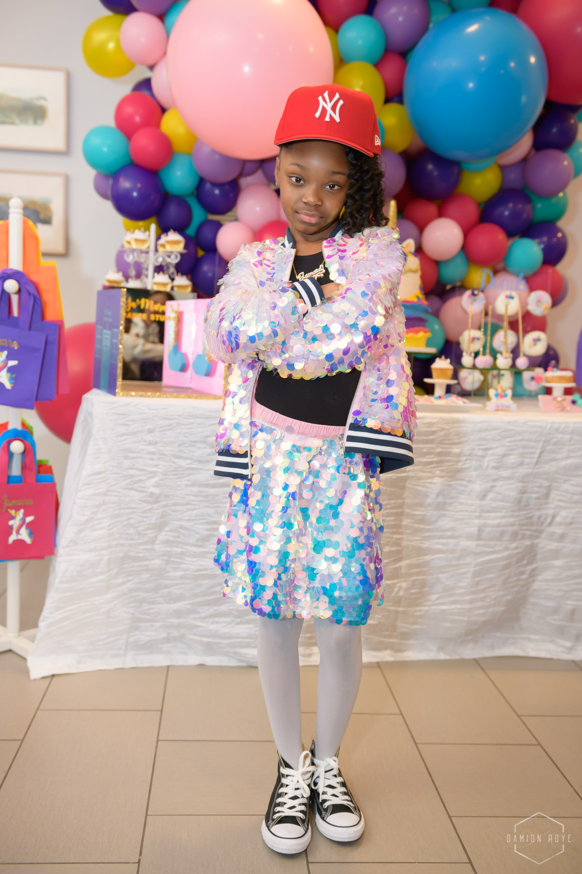 Ja'Mara's Big 10th Birthday Bash