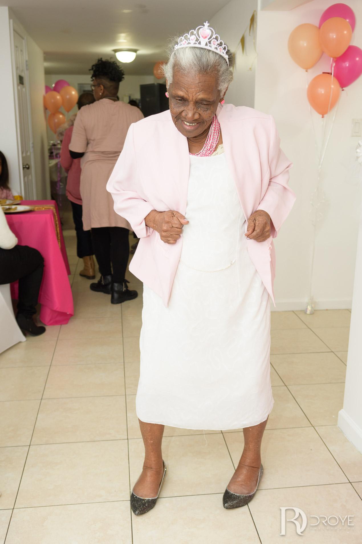 Granny's 91st Birthday Celebration