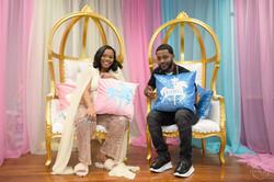 Zoey & Demetrius