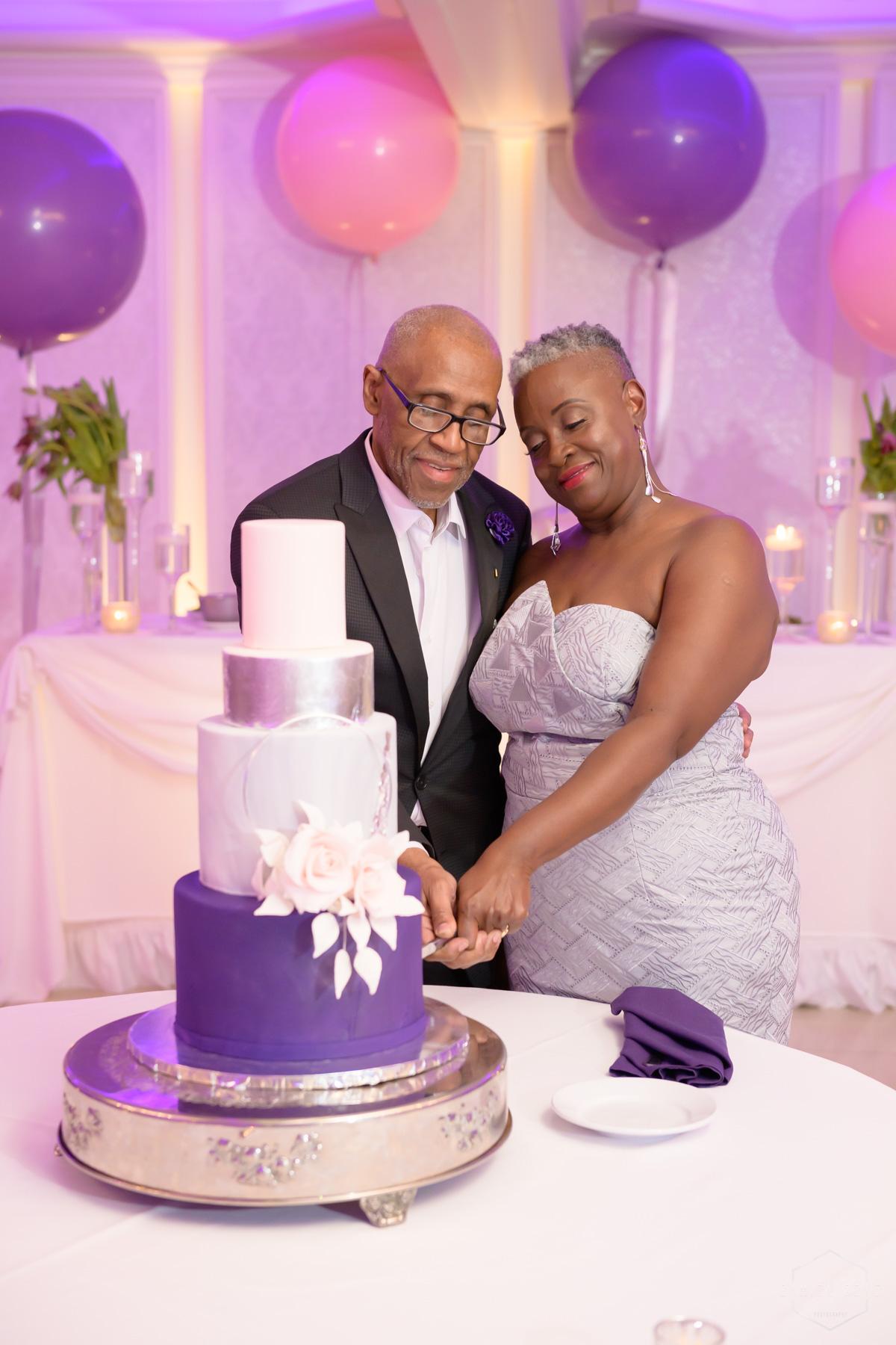 Maxine Hylton Brown's 60th Birthday