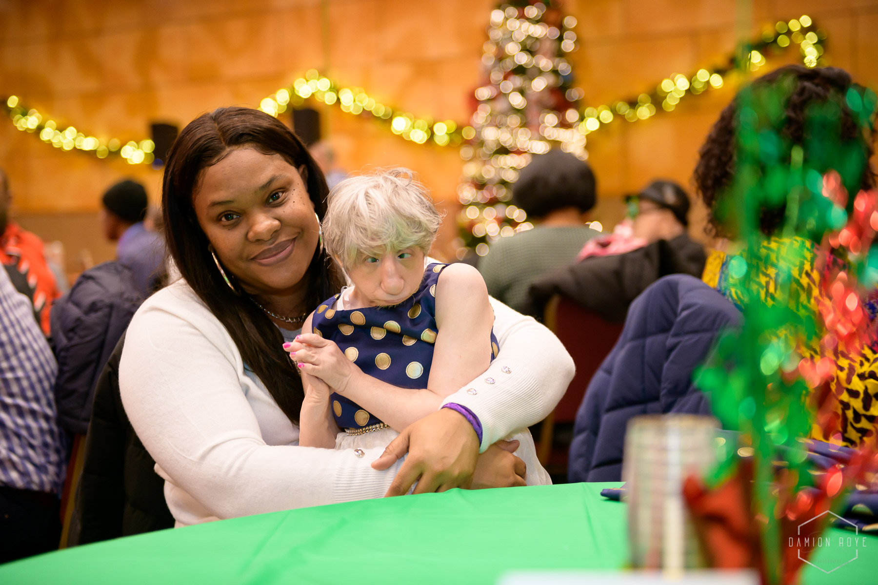Cerebral Palsy Assoc.'s Holiday 2019