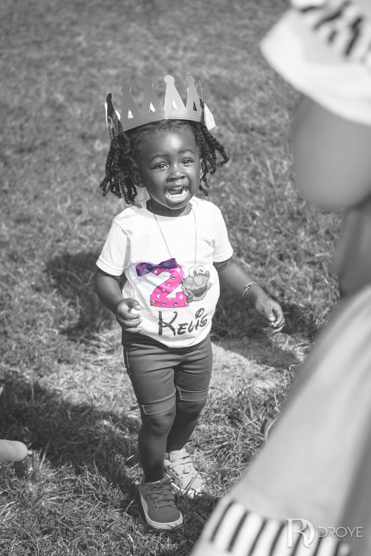 Kelis' 2nd Birthday Picnic