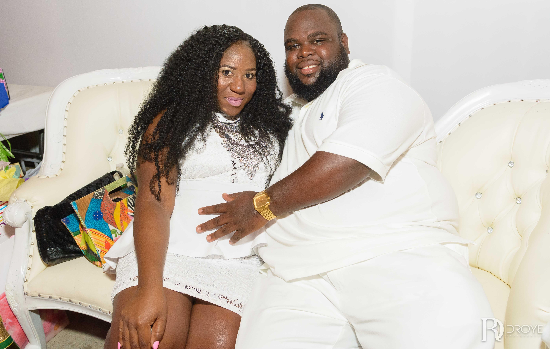Keisha & Nathaniel