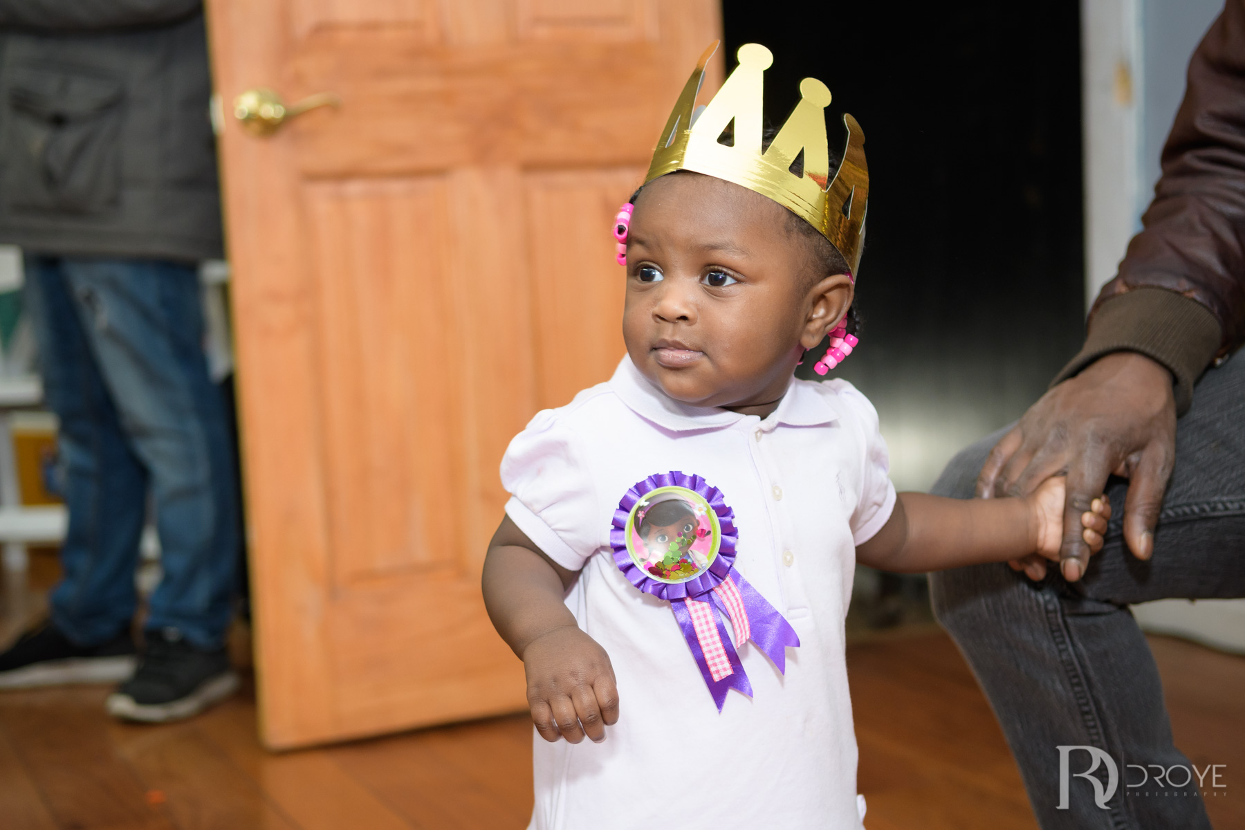 Amiyah's 1st Birthday Party