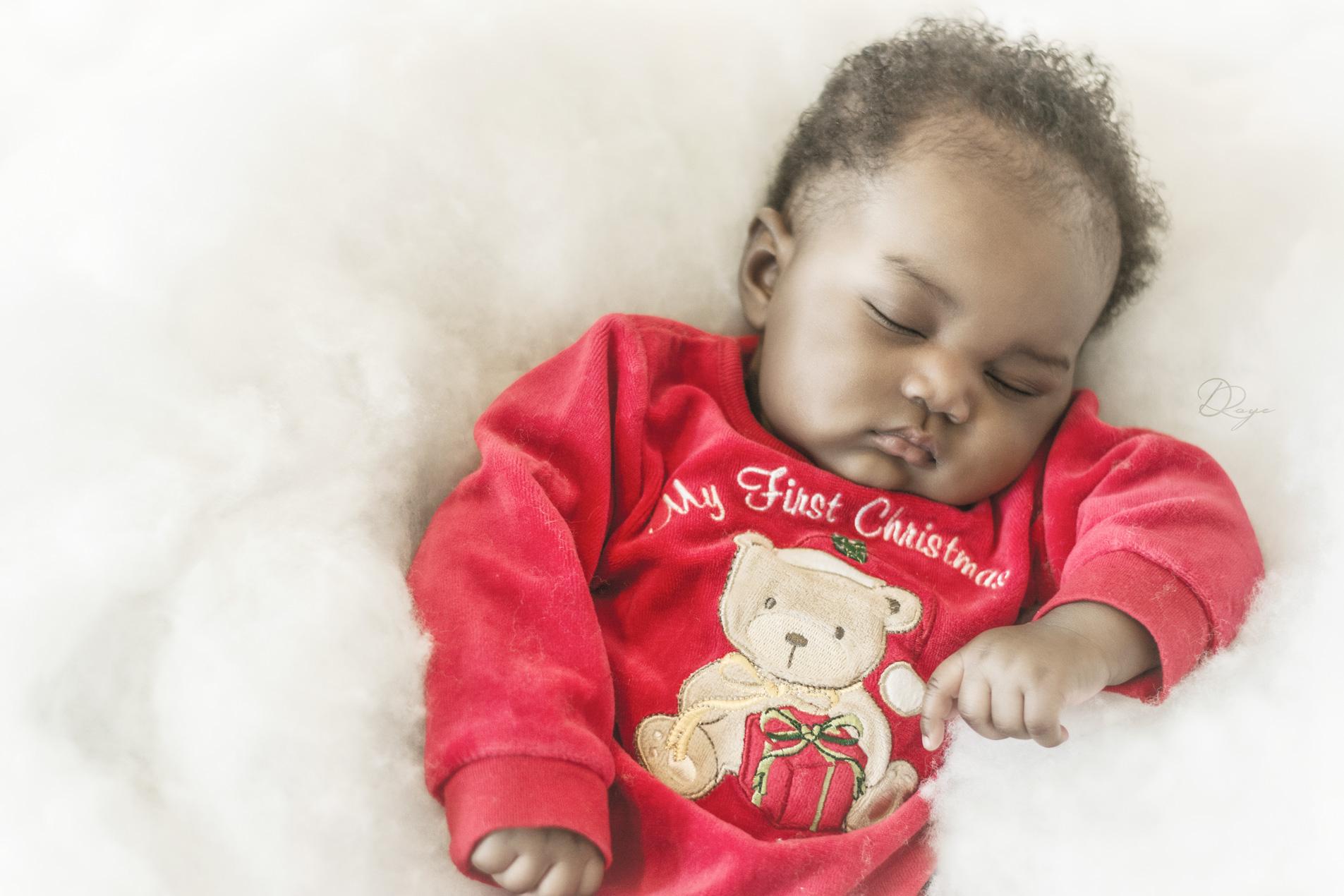 Kelan's 1st Christmas
