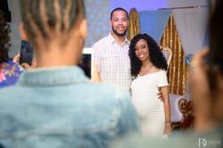 Yanique & Charles' Babyshower