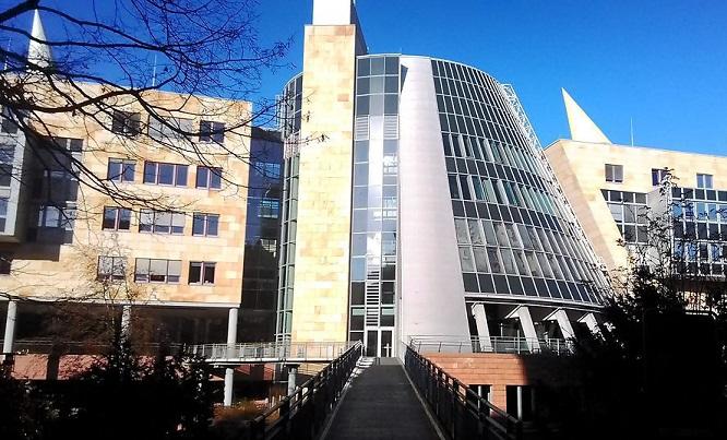 Arbeitsgericht Frankfurt