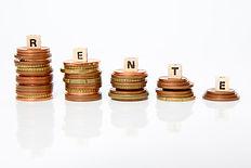 Pensionskasse Direktversicherung Pensionsfonds rückgedeckte Pensionszusage bav