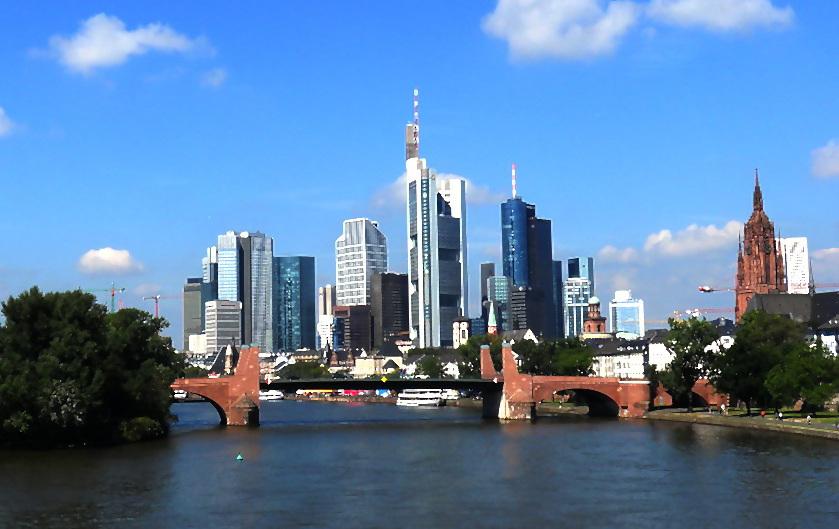 Frankfurt a. M.