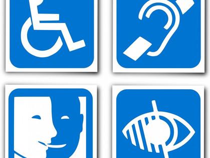 Bechäftigung von Schwerbehinderten / Ausgleichsabgabe