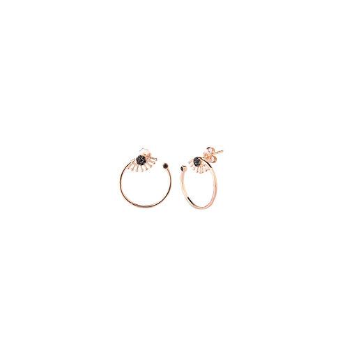 Eve's Eye Earring