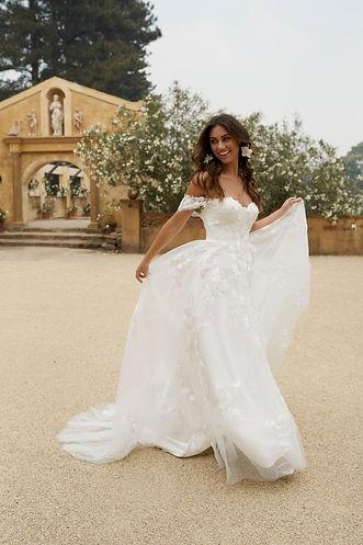 Elora Madie Lane WEDDING