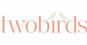 Wickelkleider von Twobirds für Bridesmaids, Schwangere Bräute und Standesamt