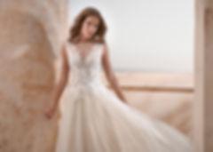 Brautmode Nähe Kichheimbolanden