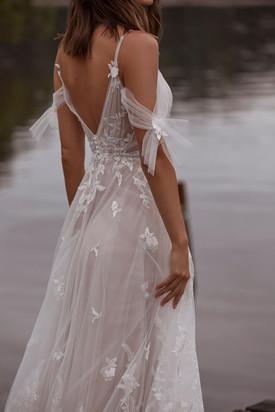 CALISSA MADI LANE BRIDAL