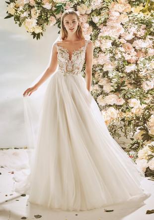 La Sposa Carnation