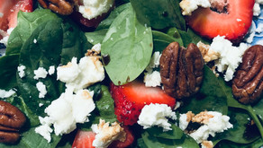 How to create the perfect summer salad