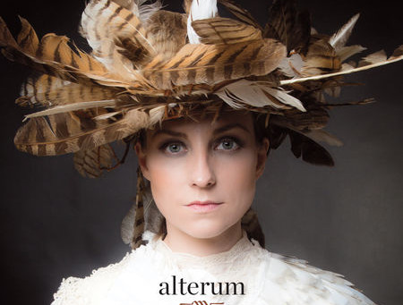 """alterum"" new album from Julie Fowlis on the way. Here's the first track to be release"