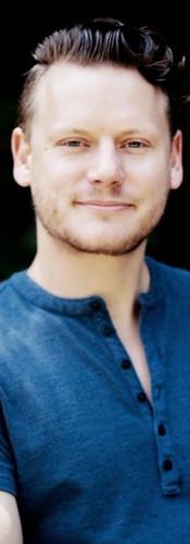 Matthew Stubstad