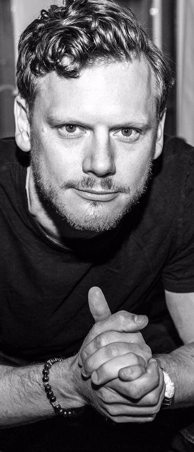 Director Matthew Stubstad