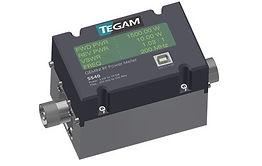 Tegam RF Power Meter