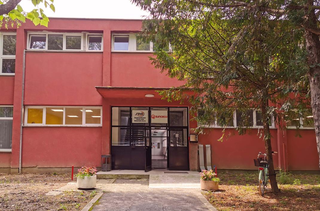 SPM Office Sisak