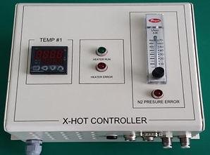 X-Hot controller