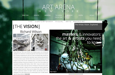 art arena, new york, ralph paquin, masters and innovators, abstract sculpture, abstract art, featured artwork, art magazine, online feature, contemporary visiual arts magazine