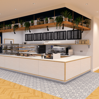 Resto Cafe, Kent