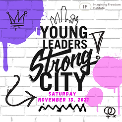2021 Young Leaders, Strong City Annual S