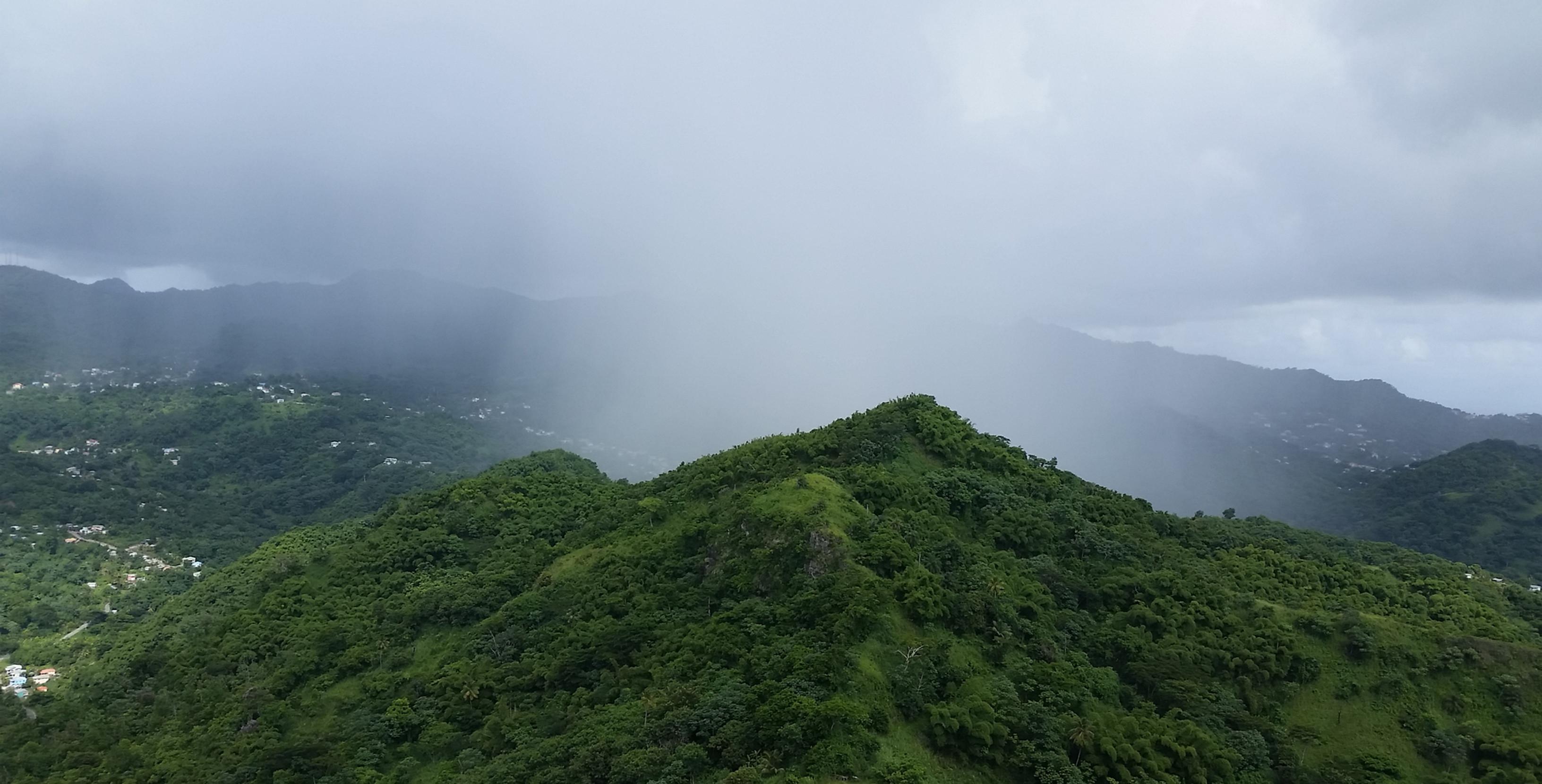 Mountaintop Hike