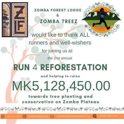Run4Reforestation