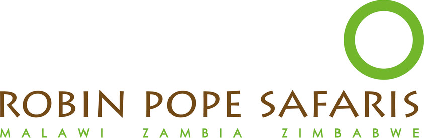 Robin Pope Safaris Logo
