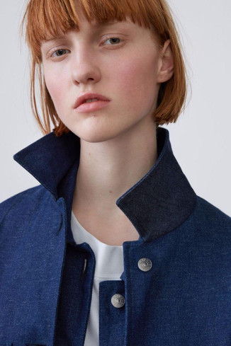 ACNE STUDIOS ☆ Bla Konst Collection Lookbook