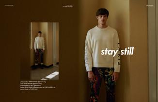 Aedan Searc x Sheen Wang for Reflex Online Exclusive