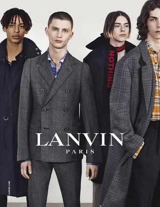 LANVIN ☆ Fall 2017