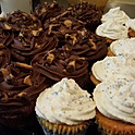 Basic Cupcakes - From Scratch