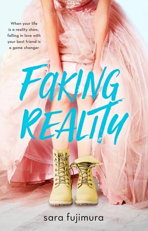 Faking Reality Sara Fujimura cover.jpg