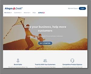 allegro-credit-clotron-designed-graphics
