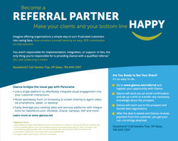 Referral Partner Program Handout