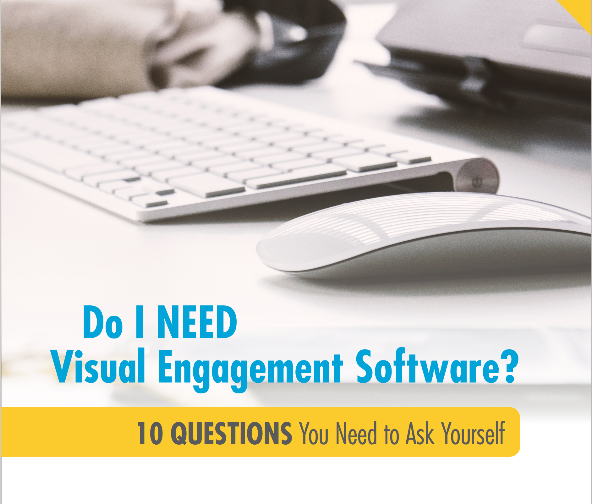 Visual Engagement eBook