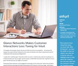 Glance Networks Case Study