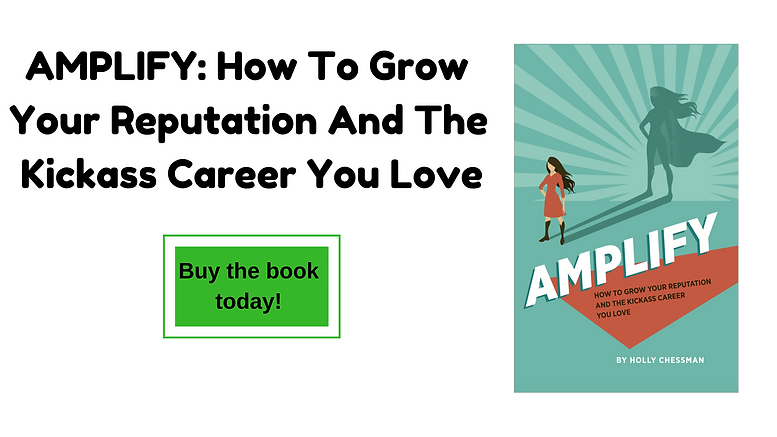 AMPLIFY_ How To Grow Your Reputation And