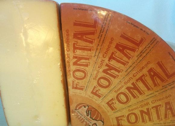 Fontal Cheese