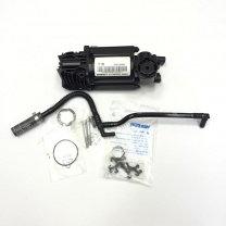 Ремкомплект компрессора пневмоподвески Volkswagen Touareg I