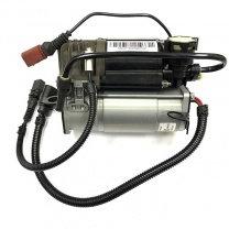 Компрессор пневматической подвески Original Audi A8 D3 W10/W12 Бензин/Дизель