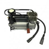 Компрессор пневматической подвески Original Audi A8 D3 V6/V8 Бензин