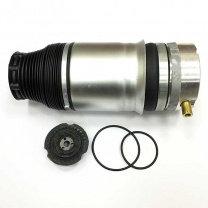 Задний пневмобаллон с нагнетательным клапаном Original AUDI Q7