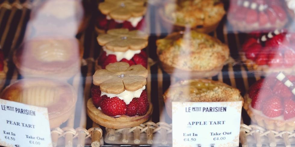 Crêpe Cake: Layers of Intimacy