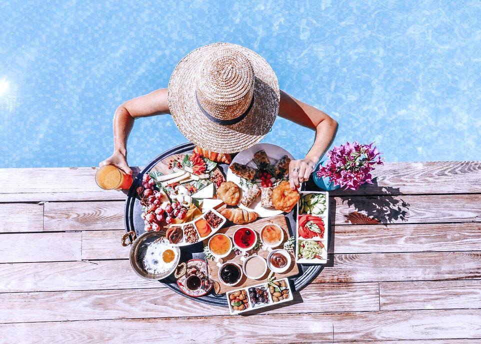 Hot Summer Break - Honeymoon Project
